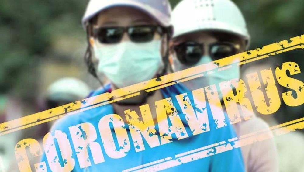 masquecoronavirus FNAP- Fédération nationale des ambulanciers privés
