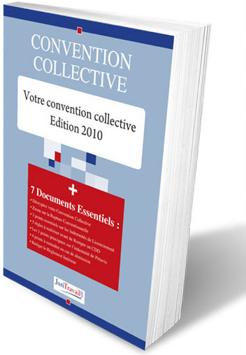 convention-collective1 LIBRAIRIE: CONVENTION COLLECTIVE